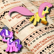 "Novus Ordo Now Getting Its Liturgical Music From ""My Little Pony?"""
