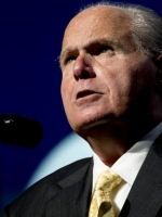 Rush Limbaugh on Coronavirus: Not Panicking, Mad as Hell