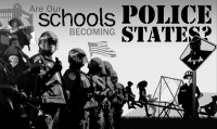 GOD EXPELLED: Public School Police States
