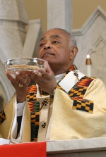 THE QUEEN of the NILE SETS SAIL: Archbishop Wilton Gregory and USCCB's New Political Game of Chess