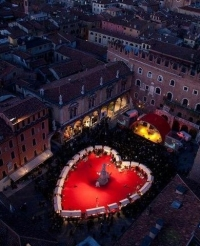 WORLD CONGRESS OF FAMILIES to Be Held in Verona As The City Stands Out for Its Pro-Life Stance
