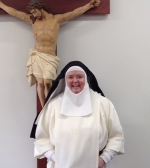 Interview with Mother Mary Micaela, O.P.