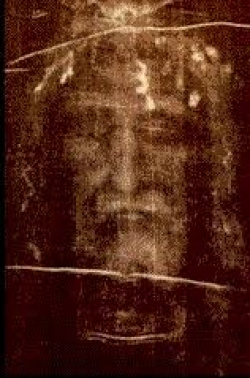 LATEST ON SHROUD OF TURIN: Science Finally Catches Up with Faith
