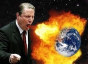Al Gore: Ghost Writer of Laudato Si?