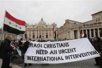 "Vatican OK with using force as ""last resort"" against ISIS, on the off chance we might come to it some day"