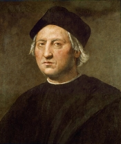 Christopher Columbus, Apostle to America