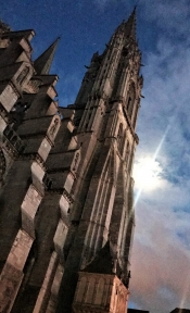 How a Visit to Chartres Changed My Life