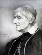 ST JOHN HENRY NEWMAN: Pray for Our Church in Crisis