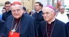 Cardinal Burke on Vigano: To Ignore Him is Negligence