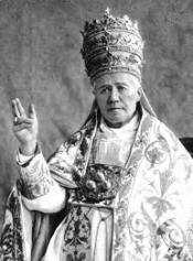 St. Pius X Condemns Francis' Silence