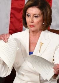 Trump's Approval Ratings Soar, Pelosi Unravels