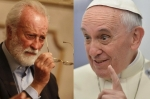 Atheist Scalfari So Untrustworthy, Francis Grants Him Another Interview