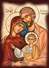 Defend Marriage and Holy Family