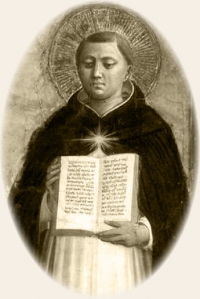 The Feast of St. Thomas Aquinas