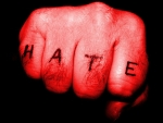 LOVE, THY ENEMY: SPLC Haters Gonna Hate
