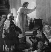 VATICAN REVOLUTION: A Parish Priest Calls the Faithful Back to the Kingship of Jesus Christ