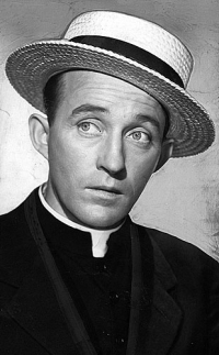 Bing Crosby in 'Going My Way'