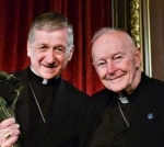 Cardinals Cupich and McCarrick