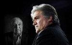 The Devil and Steve Bannon
