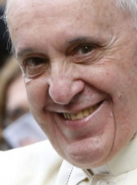 Francis' New Book: Praises George Floyd Riots, Condemns COVID Protests
