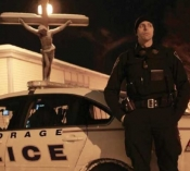 Confessions of a Catholic Cop