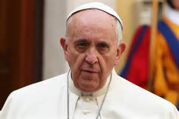 A Note of Caution: Is the Holy Father Handling the Situation in Africa Admirably?