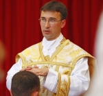 HISTORICAL FIRST: Russian Priest Ordained by SSPX