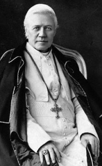 Pope Pius X: Hammer of the Modernists