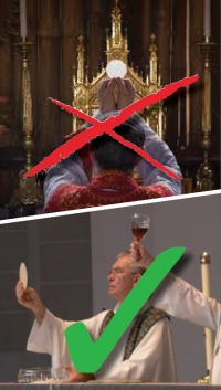 """Cancel the Decrees!"": High Dudgeon from Progressive Liturgists"