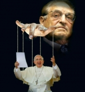 Scuttle the Soros Magisterium: Stop the Synod