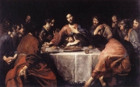 The Hour Has Come: A Second Holy Thursday
