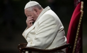 Has Pope Francis Lost His Office for Heresy?