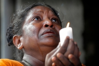 PRAYERS and SOLIDARITY: 300 Members of the C-Word Minority Community Slaughtered in Sri Lanka