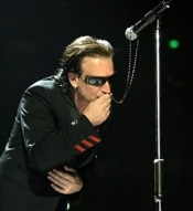 "Bono Nails It: ""Jesus Christ is God!'"