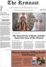 READ IT NOW: August 31st Remnant Newspaper