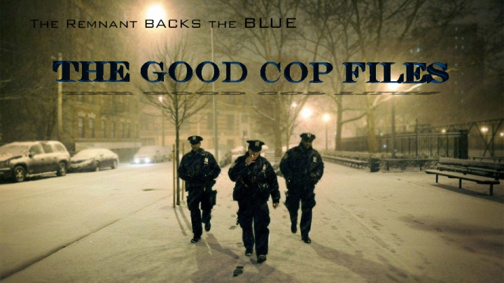 To Serve and Protect: The Truth about Police in America