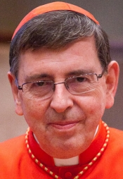Cardinal Koch: We Should Try to Save the Souls of All Men Except the Jews