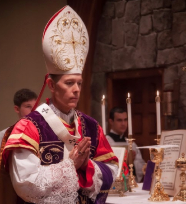 Archbishop Sample to Celebrate TLM for Summorum Pontificum Anniversary