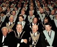 EUROPEAN COURT OF HUMAN RIGHTS Rules Landmark Victory for Freemasonry