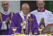 Francis Celebrated 50 Years of the New Mass