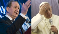 Francis Fatigue Reaches New Heights: Pat Buchanan Has Had Enough