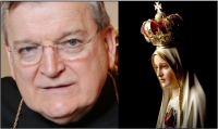Total Vindication: Cardinal Burke Calls for Consecration of Russia