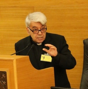 Vatican Newspaper Forbids Dissenting from Dissent