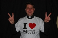 Catholic Schools Week, 2015: Can Catholic Schools Become Catholic Again?