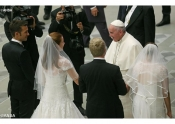 Neo-Catholics in a Quandary; Francis Says Great Majority of Marriages are Null