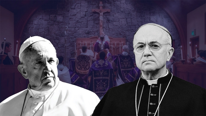 MASS CONFUSION: Some Considerations on the Feared Modification of Summorum Pontificum
