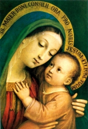 AMAZON SACRILEGE: Christmas Novena of Reparation