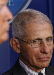 BETRAYED: The Rise and Fall of Dr. Fauci