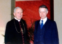 Brothers in Arms: Archbishop Marcel Lefebvre and Remnant Founder Walter L. Matt