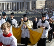Summorum Pontificum Pilgrimage In Rome: Tenth Anniversary of the Motu Proprio
